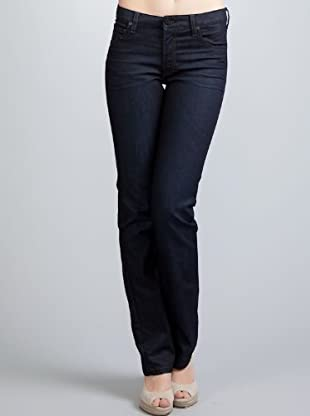 Lee Vaquero Marion Straight (Azul)