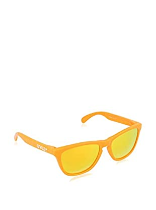 Oakley Sonnenbrille FROGSKINS (55 mm) orange