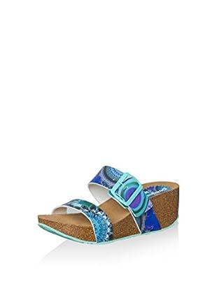 Desigual Keil Sandalette Samanta