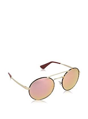 PRADA Sonnenbrille 51SS_2AU5L2 (55.7 mm) goldfarben