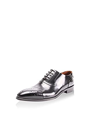 Reprise Zapatos Oxford Siyah