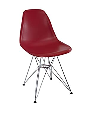 Modway Paris Dining Side Chair (Red)