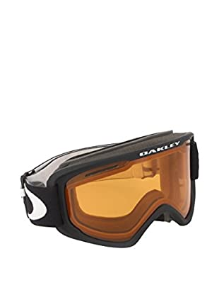 OAKLEY Skibrille 02 Medium schwarz matt