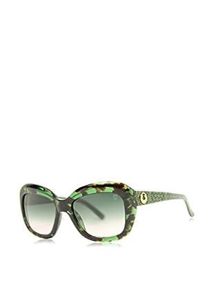 Tous Gafas de Sol 751-092I (55 mm) Verde