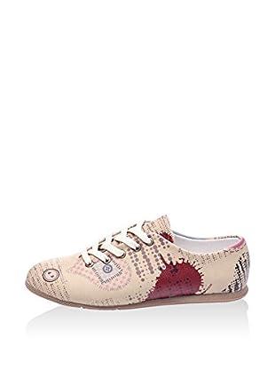 STREETFLY Zapatos de cordones Ox2007