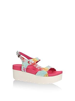 Desigual Keil Sandalette Koh 2