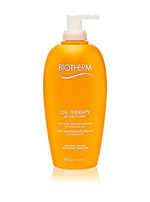 Biotherm Bálsamo Oil Therapy 400 ml