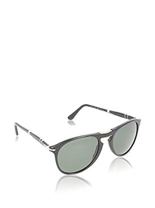 Persol Gafas de Sol 9649S 95_31 (52 mm) Negro