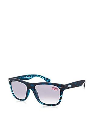 Superdry Sonnenbrille (63 mm) himmelblau/blau