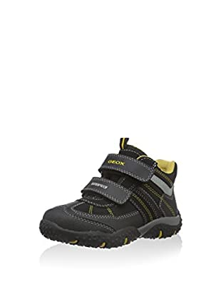 Geox Sneaker J Baltic Boy B Wpf A