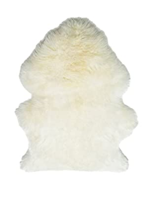 Vivonia Alfombra Snowflake Lamb Skin