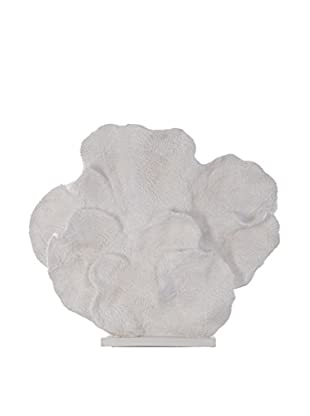 Vical Home Elemento Decorativo Blanco