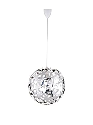 Nordic Lighting Pendelleuchte Uranus chrom