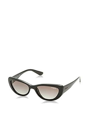 Vogue Sonnenbrille 2817S_W44/11-53 (53 mm) schwarz