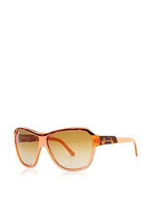 Carrera Sonnenbrille 762753093684 (61 mm) orange/braun