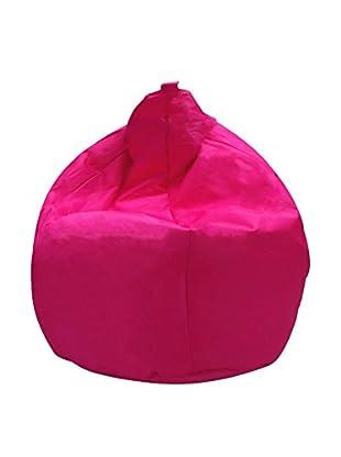 Unokids Sitzsack 53019 pink