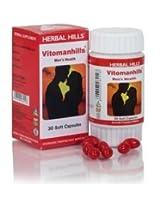 Herbal Hills Vitomanhills, 30 capsules