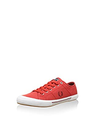 Fred Perry Sneaker Vintage Tennis Canvas