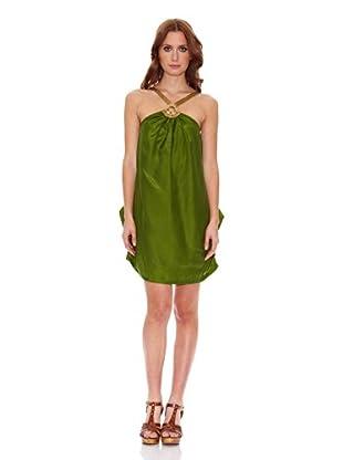 Candora Vestido Andrea (Verde)
