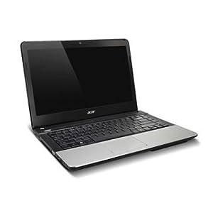 Acer Aspire E1-531 Laptop-Black