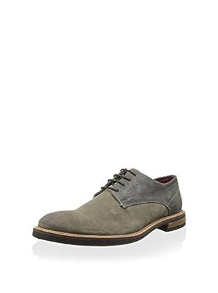 Ben Sherman Men's Abram Plain Toe Casual Oxford