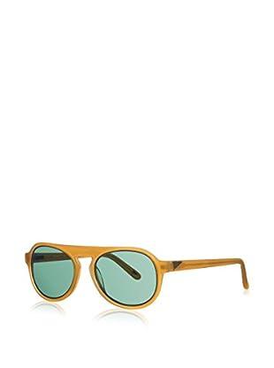 GANT Sonnenbrille GAB563 52A50 (52 mm) gelb