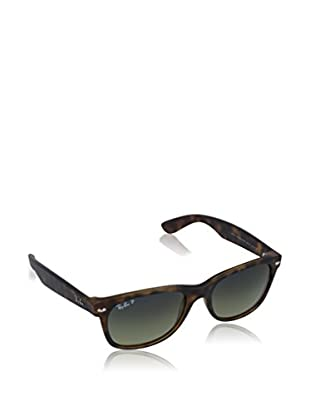 Ray-Ban Sonnenbrille Polarized NEW WAYFARER Mod. 2132 (55 mm) havanna
