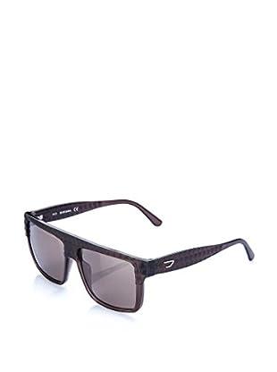 Diesel Sonnenbrille DL0042 anthrazit