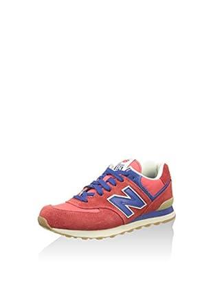 New Balance Sneaker Ml574Gs
