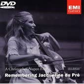 『ジャクリーヌ・デュ・プレの想い出』の商品写真