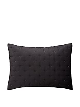 Vera Wang Luster Quilted Sham