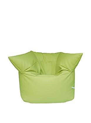 Filippo Ghezzani Sitzsack Formosa apfelgrün