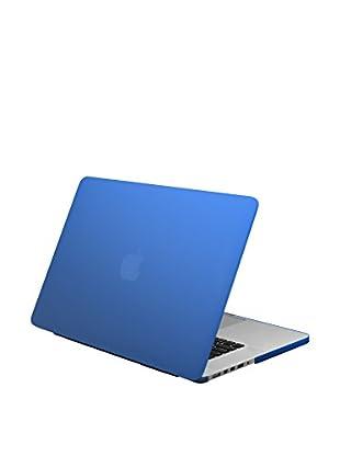 Unotec Carcasa MacBook Pro 15 Pulgadas Azul