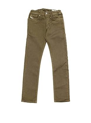 Diesel Jeans Shioner K  Bts (Verde Militar)
