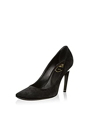Roger Vivier Pumps Needle Choc