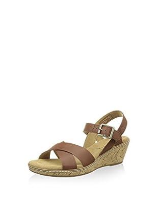 Timberland Sandalias de cuña Whittier Woven Ankle