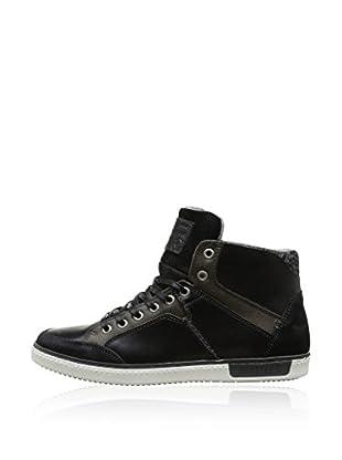 Mustang Hightop Sneaker