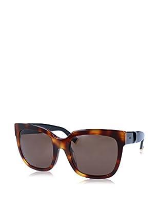 Max Mara Sonnenbrille MODERN I FS 21 140 5FC (55 mm) braun