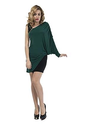 Via Bellucci Vestido Adriana (Verde)