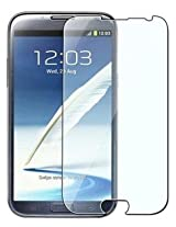 iAccy Antiglare Screen Protector for Samsung Galaxy Note 2
