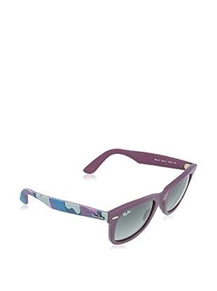 Ray-Ban Occhiali da sole Original Wayfarer 2140 606471 (50 mm) Violetto