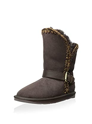 AUStralia Luxe Collective Womens Dixie Belted Boot (Beva)