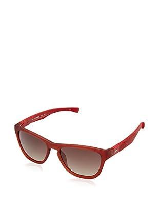 Lacoste Gafas de Sol L776S_615 (54 mm) Rojo