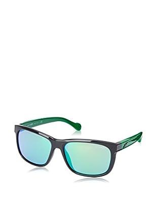 Arnette Sonnenbrille Slacker 4196_22413R (59 mm) schwarz