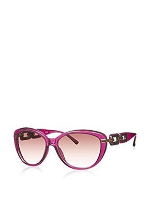 Guess Sonnenbrille GU7273 59O03 (59 mm) magenta