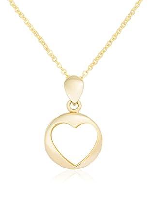Miore Halskette Spy7304N gold