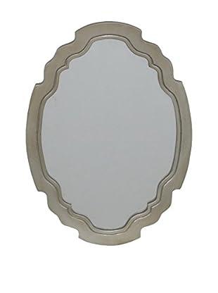 Three Hands Wall Mirror