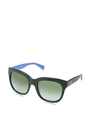 Dolce & Gabbana Sonnenbrille 4272 30068E (53 mm) braun