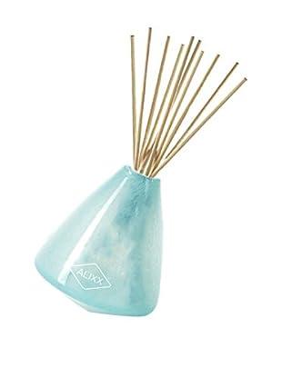 Alixx Candles 6.8-Oz. Hand-Blown Glass Diffuser, Sea Breeze