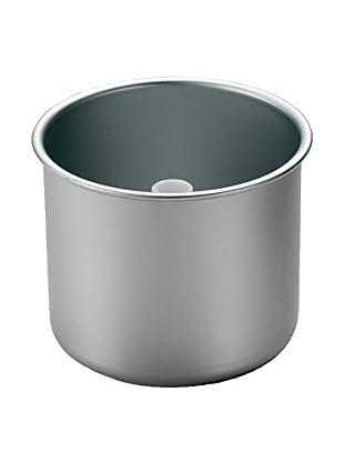 NEMOX  Zusatzbehälter für Eismaschine NX5500005 silber